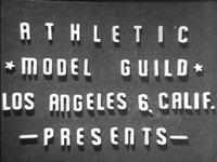 KickStarter 2014 - Archiving 3000 Films of Bob Mizer's Athletic Model Guild