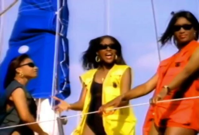 SWV – Downtown [Throwback Classic]