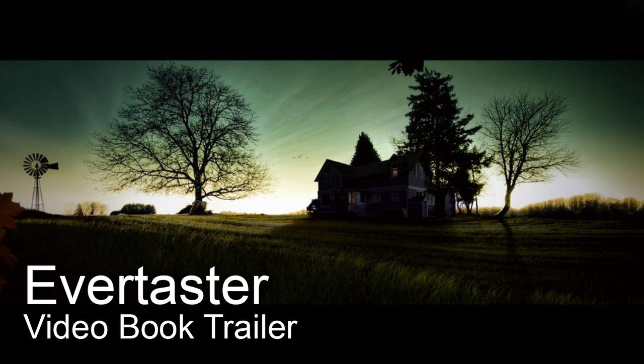 Evertaster Book Trailer