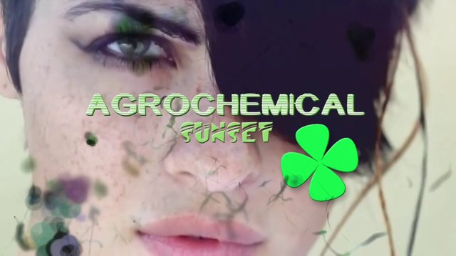 AGROCHEMICAL SUNSET _ 01-03-14 _ teaser