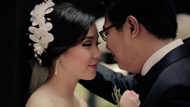 Wedding Video: Yano & Phy