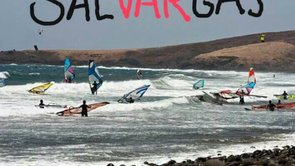 SAVE VARGAS. 18/01/2014 (Playa de Vargas)