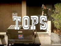 It was another prime summer in San Diego and we had our sessions and we had our visitors. Here's a montage cut with footage stacked from June through January featuring: Carson Starnes, Garret Mitschelen, Rory Melehan, Alex Wick, Andrew DiPaolo, Russell Day, Hayden Ball, and Derek Hall.