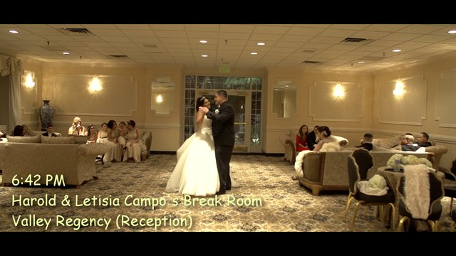 Harlem Shake - Harold & Letisia's Wedding Edition