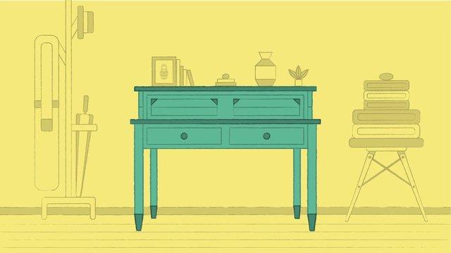 Damos vida a tus muebles - Javier Caballero