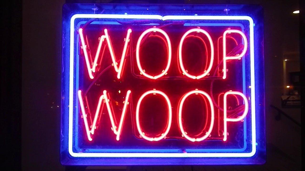 Woop Woop On Vimeo