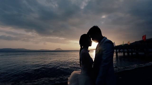 Wedding Video: Mendell & Danille
