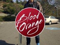 Blood Orange: JM Duran Raw Run Vol. 1
