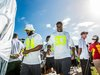 WATCH: Exclusive JBF Video From The Pro Bowl!