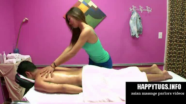 real asian massage happy ending sex m