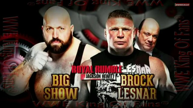 Watch Wwe Royal Rumble 2014 Live Stream Free | Auto Design ...