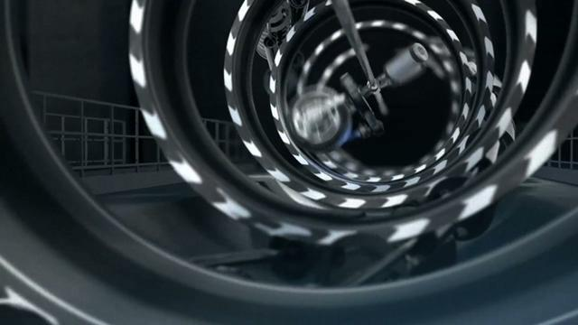 Toyo Tires : R1-R : Television commercial