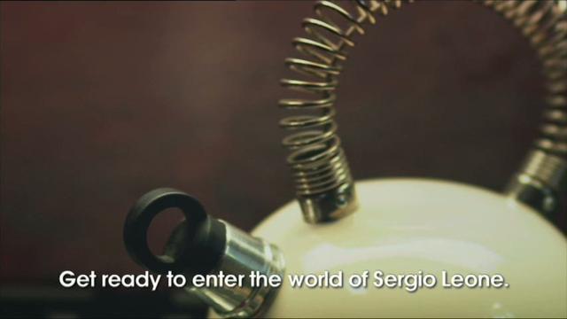 Sergio Leone Season