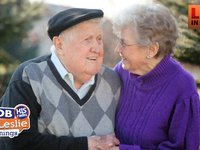 Until Death do We Part, Couple dies within 4 Days of Each Other after 66 Years of Marriage