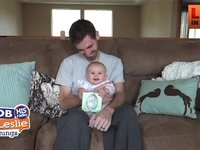 Father passes Away and Leave an Amazing Video for His Baby