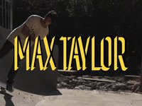 Max Taylor | Robgfilm