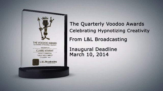 VooDoo Awards