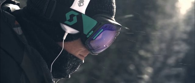The North Face: Tom Wallisch''s Skier''s Discretion - The 2014 Season