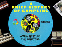 Eclectic Method - A Brief History of Sampling