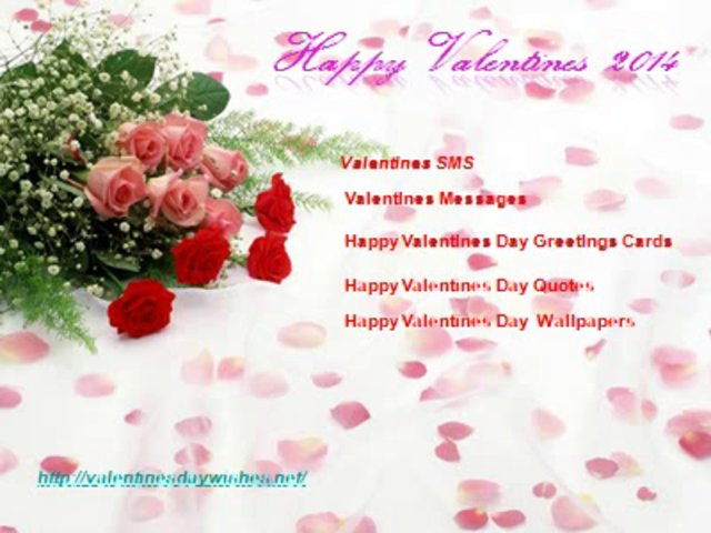 Happy Valentine's Day 2014 Wishes, Cards, Quotes, Messages, Greetings ...