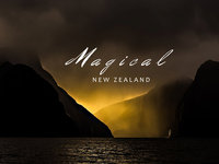 New Zealand Is A Magical Land With Or Without Elves