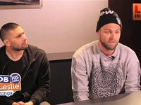 Hillsong's Joel Houston Talks about Why he Is Part of Hillsong