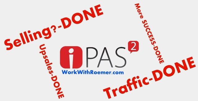 iPAS 2 Blog