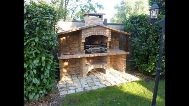 brick barbecue grill find the right barbecue your needs brick barbecue grill on vimeo. Black Bedroom Furniture Sets. Home Design Ideas