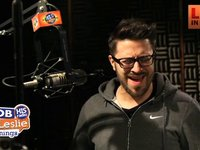Danny Gokey Tells us about and Sings his New Song