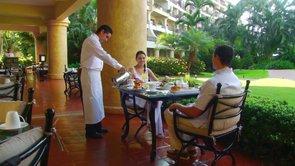 Restaurantes - Velas Vallarta