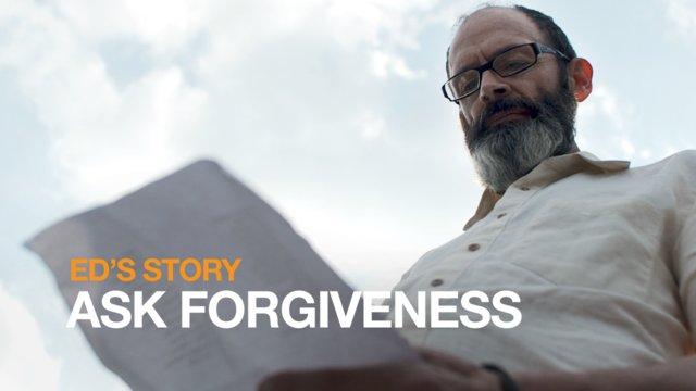 Ed's Story Ask Forgiveness Trailer
