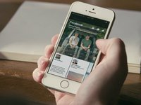 Did Facebook Steal The Name For Its New App, Paper, From Someone Else?