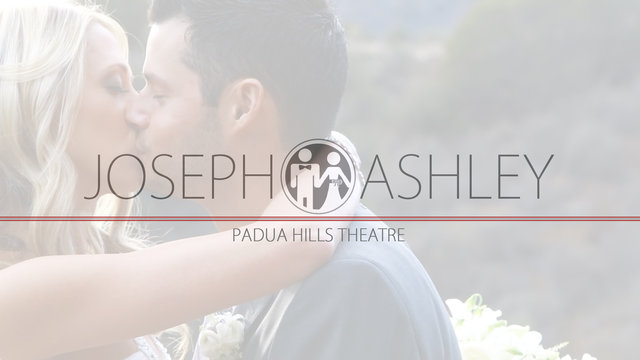 Padua Hills Theatre | Wedding Video | Wedding Film | Padua Hills Theatre Wedding Video