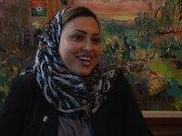 Dr. Taghreed Al-Saraj, B.F.A. '99, M.S.Ed.'01