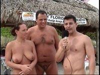 Nude Beach News
