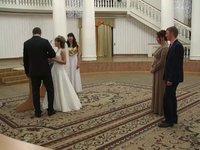 Мини-свадебный фильм в 2х сериях