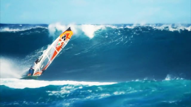 WINDSURFER PSYCHO – Zot Movie Festival 2012