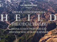 HEILD - Theatrical Trailer