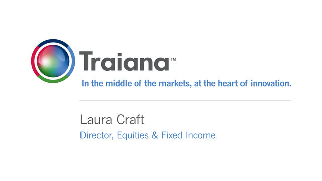 Traiana - Laura Craft