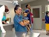 Huge milestone for Windward veterinary program