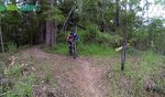 2014 Cairns UCI World Cup DH Course preview with Mick Hannah
