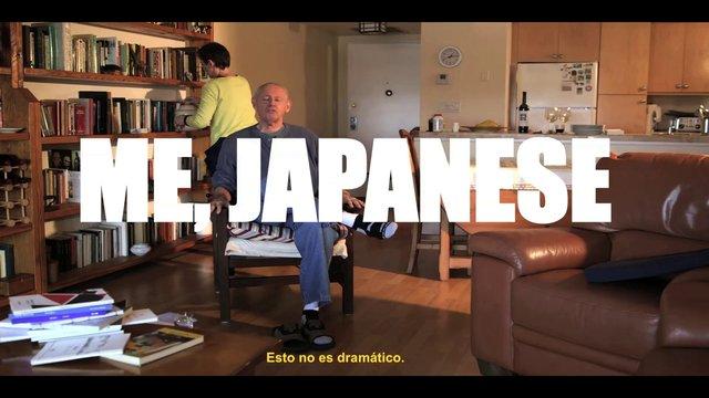 ME, JAPANESE. A documentary about José Kozer.