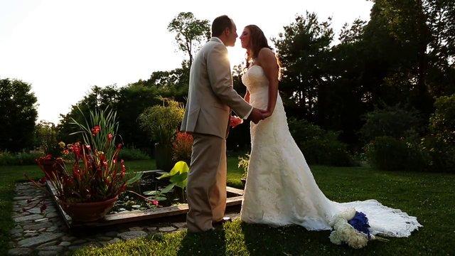 Blithewold Wedding Film // Bristol, RI Wedding // Laura & Rob's Film // Cinematic Wedding Video