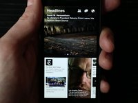 Paper Review: This Could Be Your Only Facebook App…Someday