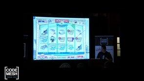 Yan Cui - F# in Social Gaming