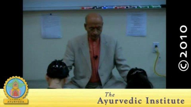 Spiritual Healing Through Mantra, Mudra, Yajnya, Puja and Lifestyle