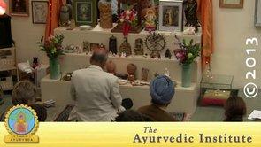 Spiritual Rituals for Self-Healing