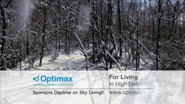 Sky LivingIt Channel Sponsorship Idents: October 2013-Jan 2014