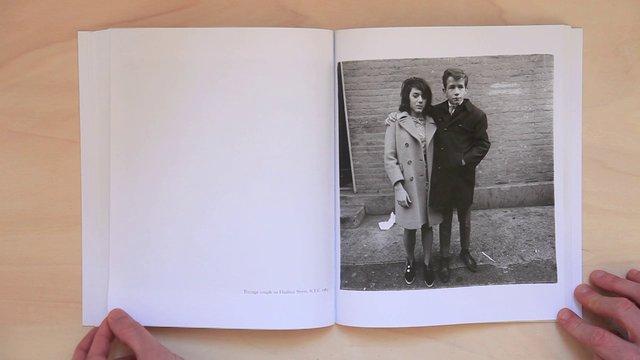 Diane Arbus // An Aperture Monograph