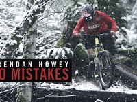 Brendan Howey - No Mistakes - NSMB.com.. 1